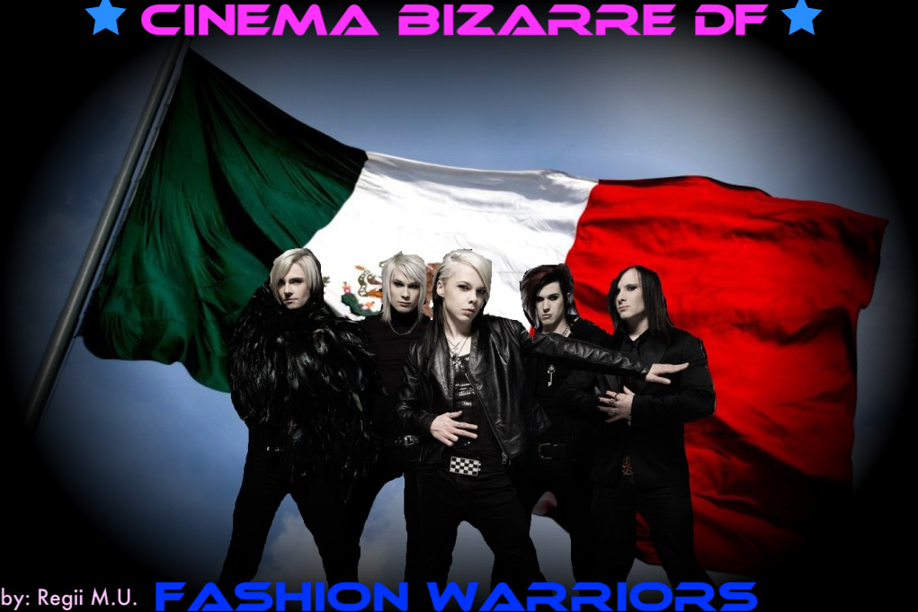 Fashion Warriors Distrito Federal