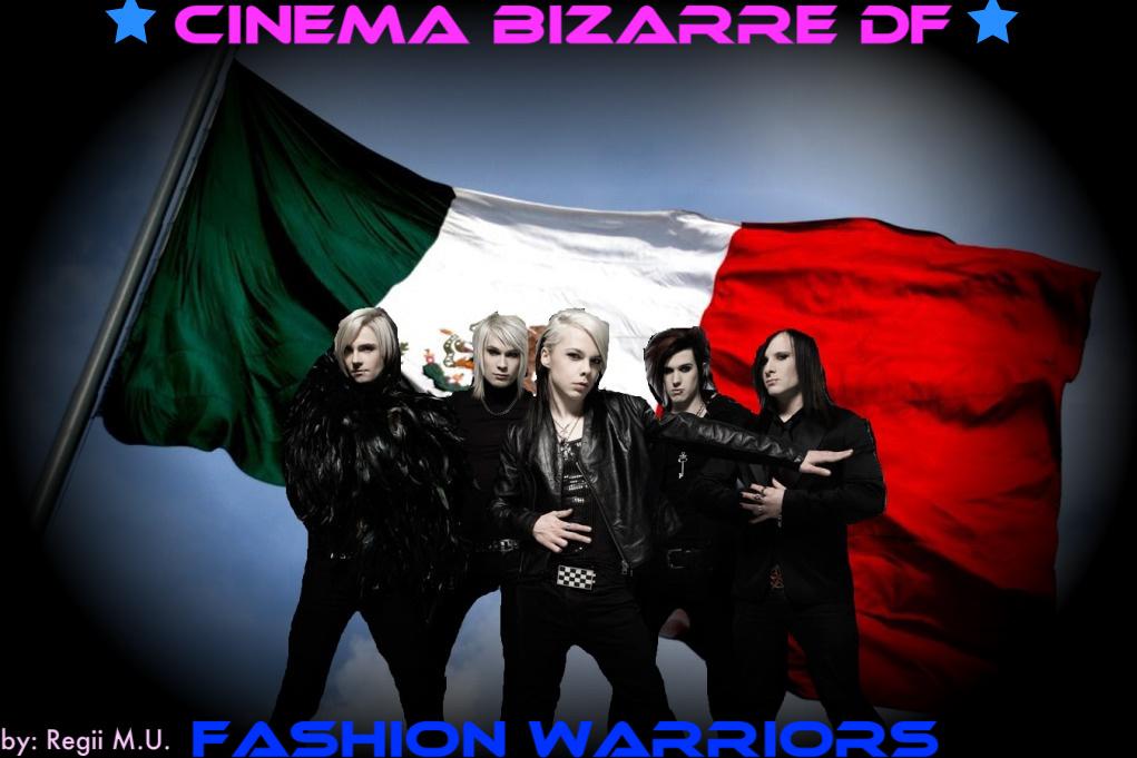 Fashion Warriors Distrito Federal
