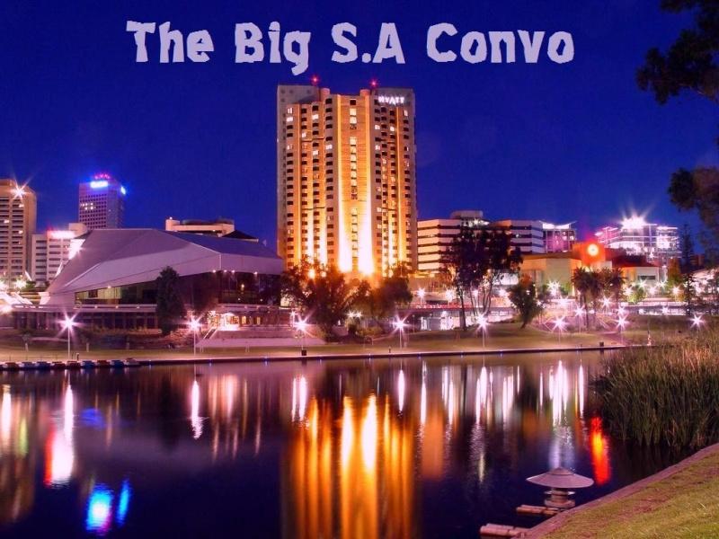 The Big S.A Convo