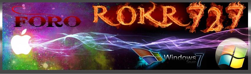 PORTAL-ROKR727