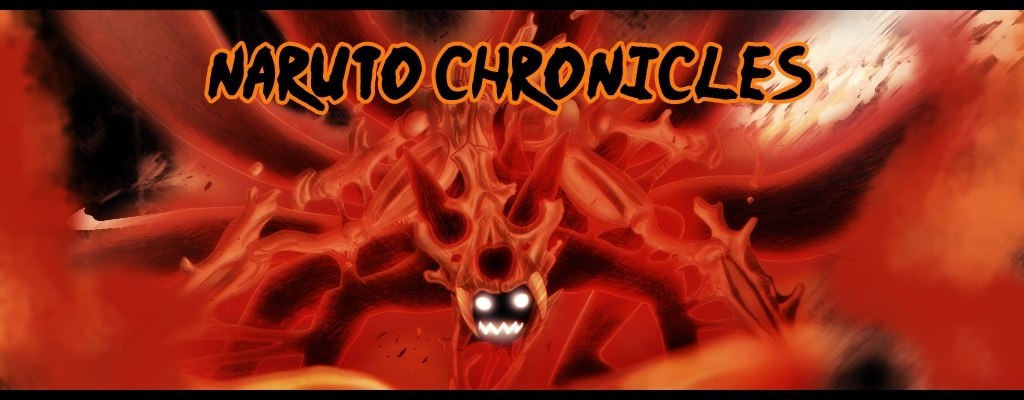 Naruto Chronicles