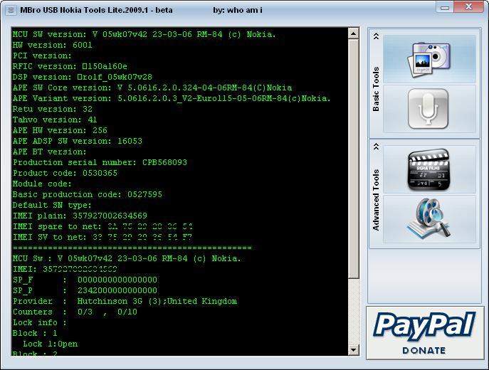 Nokia Bb5 Unlock Code Usb Sender Free Download