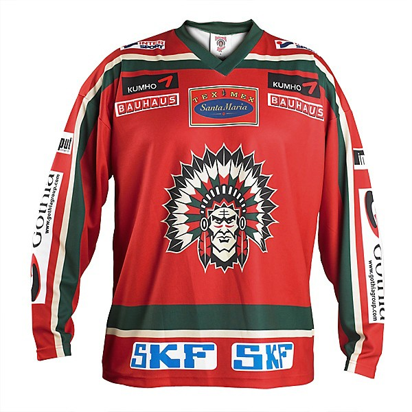 Henrik Lundqvist Edition : Hockey