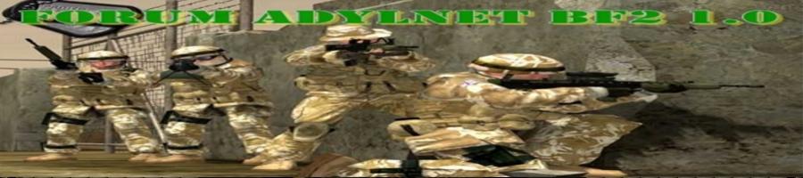 Forum Adylnet Bf2 1.0