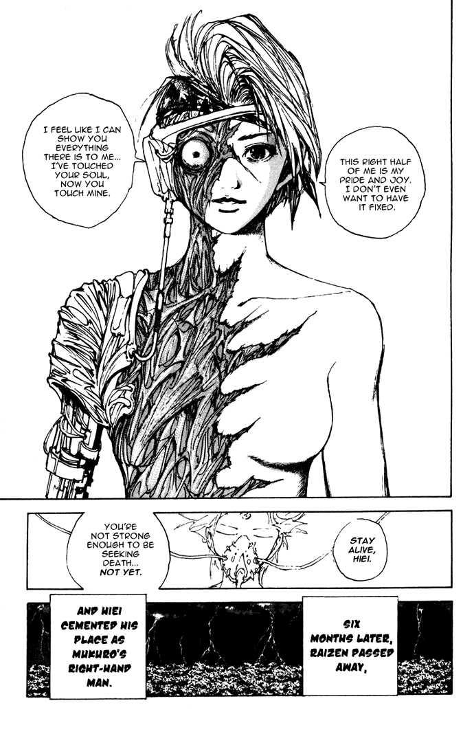 Yu yu hakusho hentai comics