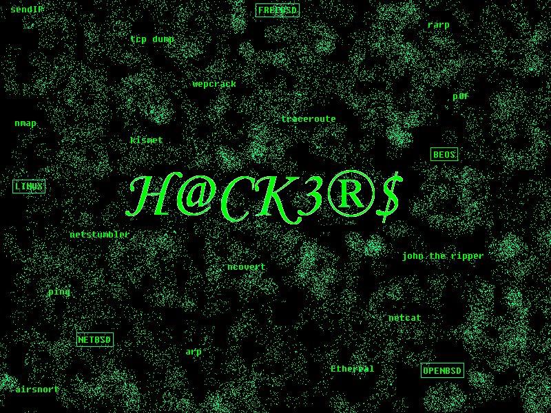 sabedoria hacker