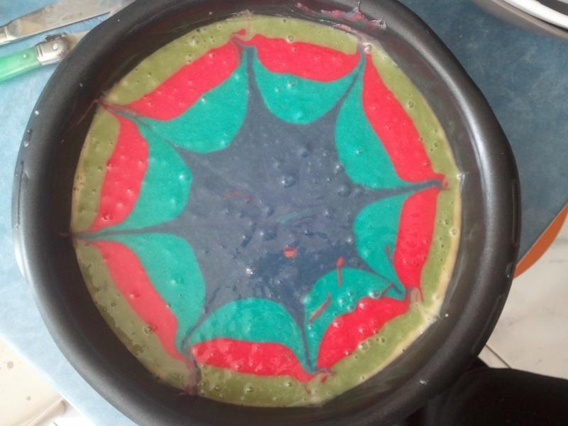 Gâteau pour l'école dans Cuisine 2013-011
