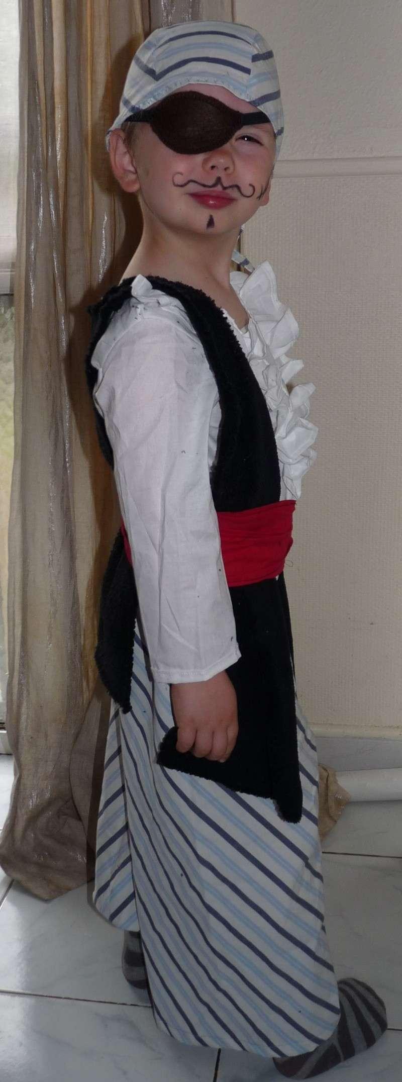 pirate12 dans Couture