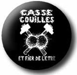 Casse-couille Racer