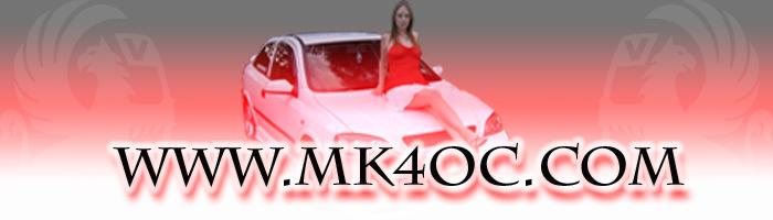 MK4 OWNERS CLUB