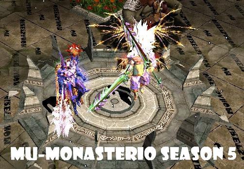MU-MONASTERIO Season 5