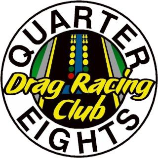 Quarter Eights Drag Racing Club