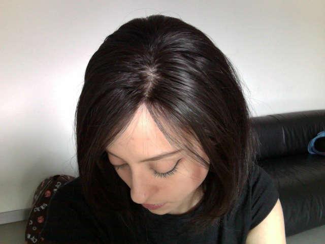 Bio oil el aceite para los cabellos