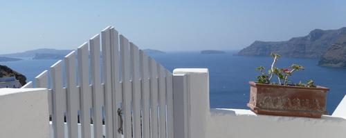 Bannière de Voyage Forum Grèce