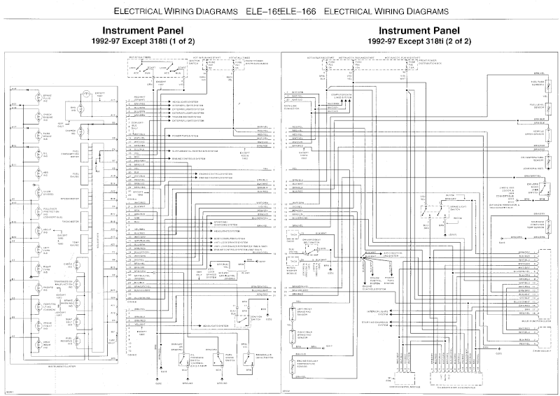 Toyota Tercel Exhaust System Diagram together with 98 Bmw Engine Diagram likewise Showthread also Index php additionally Bmw E36 Wiring Diagrams. on bmw wiring diagram e36