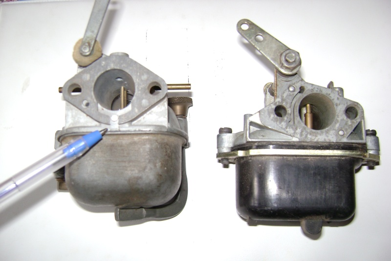 carburateur neuf solex 20hns pour moteur bernard