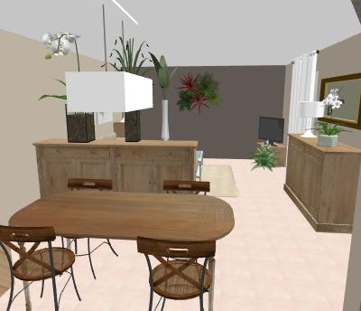conseils peinture couloir trop troit trop long trop sombre. Black Bedroom Furniture Sets. Home Design Ideas