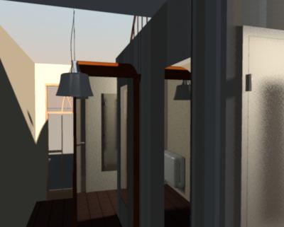Quelle couleur pour un couloir sans fenetre home design for Quelle couleur pour un couloir sans fenetre