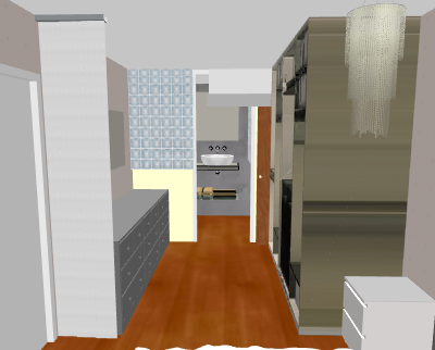 projet: garage en suite parentale.. tout à faire! - Transformer Garage En Chambre Prix