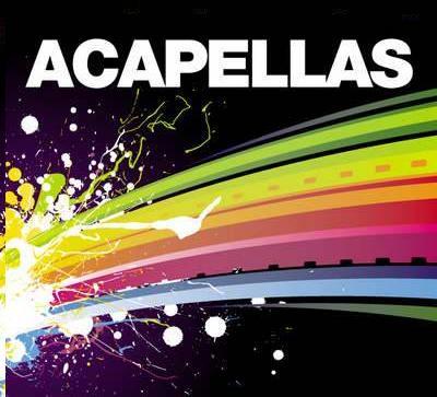 Dance Music Studio Acapellas