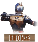 Bronze Warrior