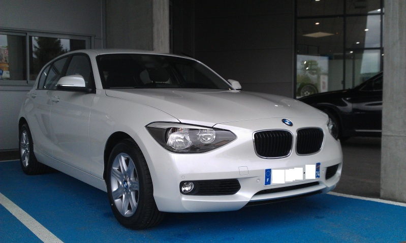 S 233 Rie 1 F20 120d Bmw S 233 Rie 1 F20