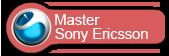 Master Sony Ericsson