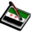كـــاريكــاتير الثورة الـسورية
