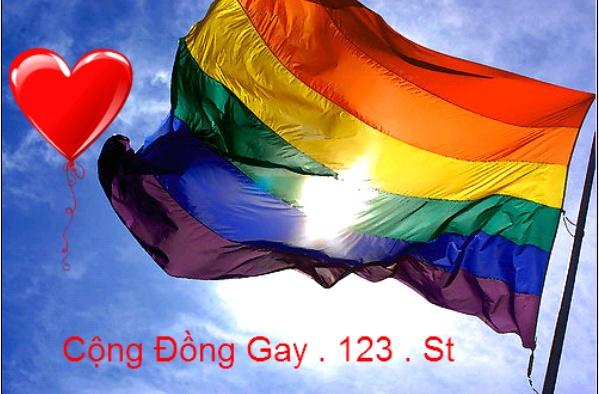 ≧◡≦    Cộng Đồng Gay Family   ≧◡≦