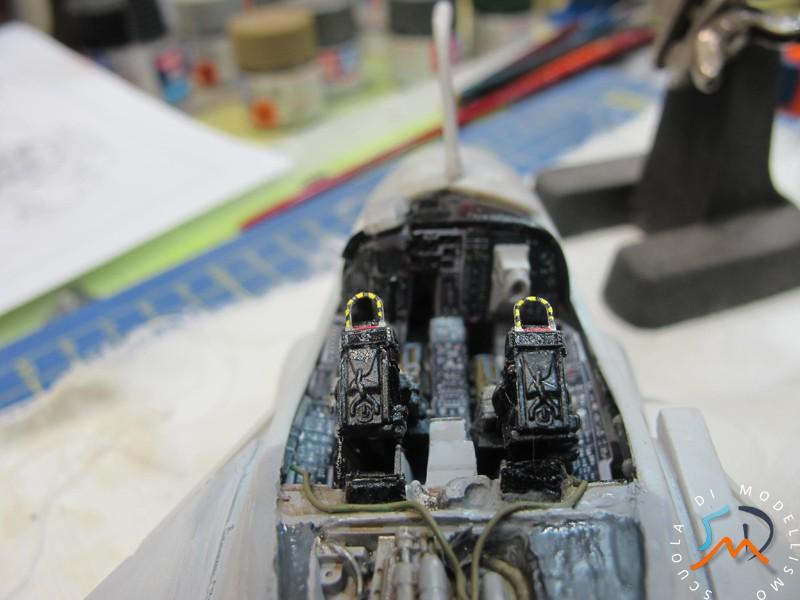 A6 intruder 1 48 marini claudio terminato for Oh mia cabina forgia il piccione