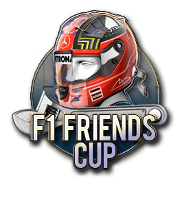 F1 FRIENDS CUP [FFC] (PS4)