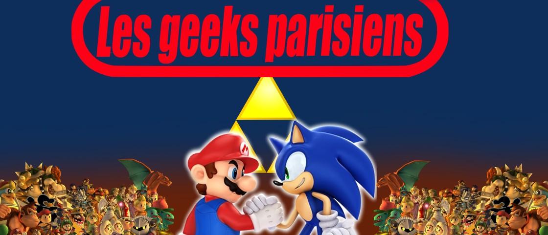 Les Geek Parisien (LGP)
