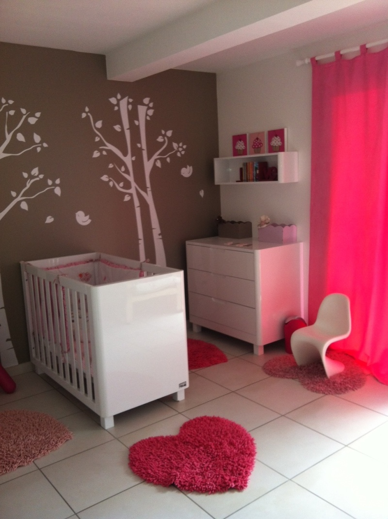 Deco Design Chambre Fille Des Suggestions Page 12