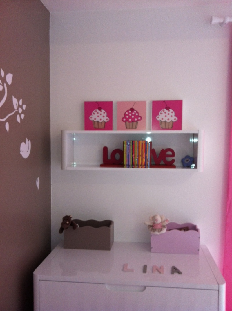 Deco Design Chambre Fille Des Suggestions Page 13