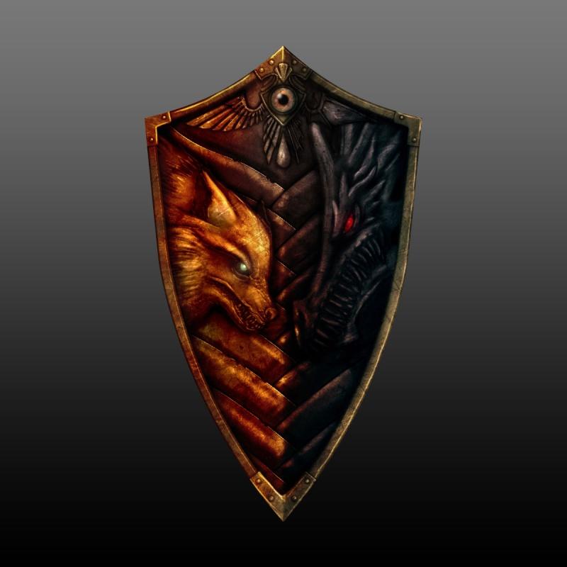 Fextralife View topic - DARK SOULS II shield design contest