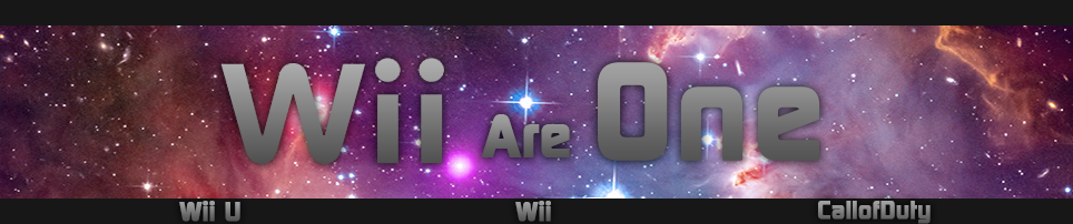 Wii Are One