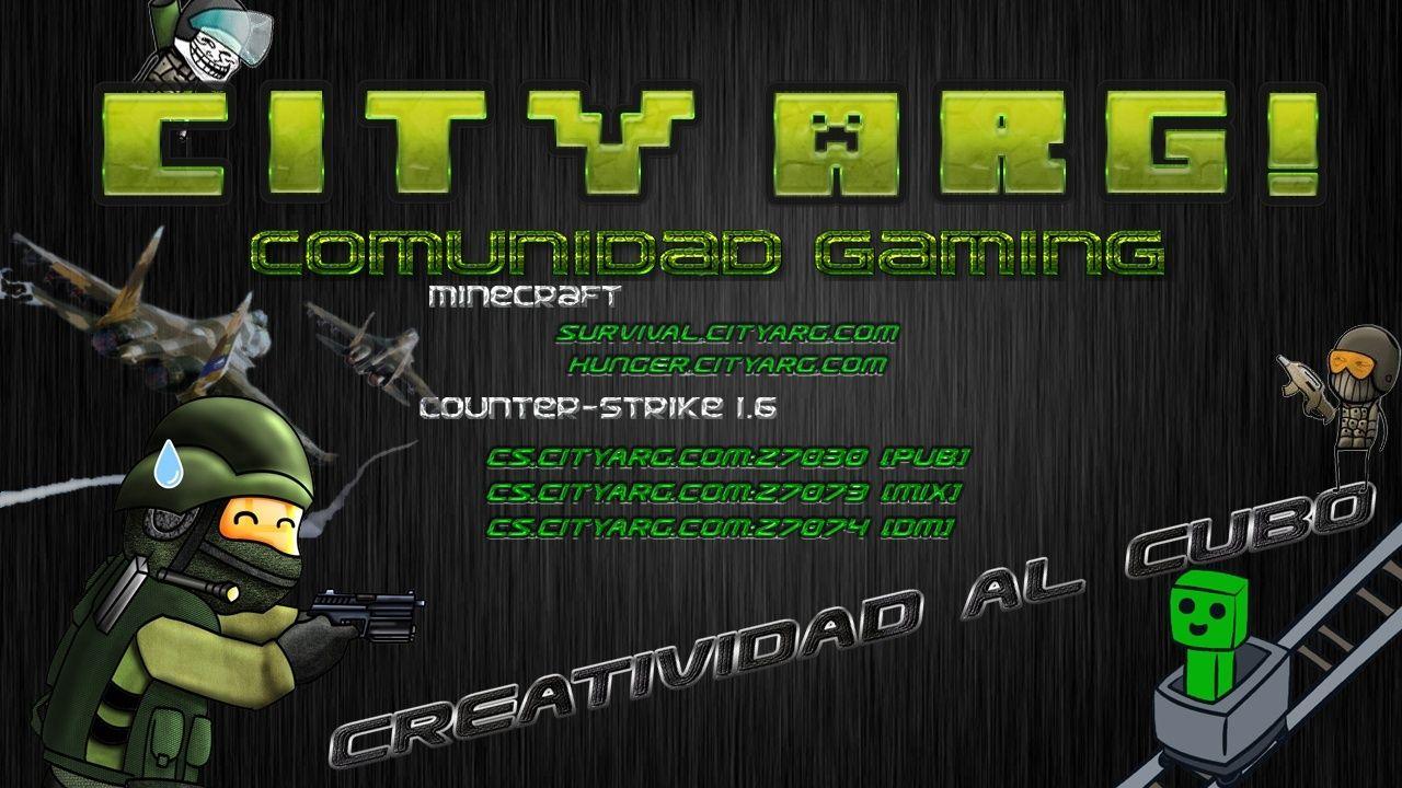 CityArg! Gaming