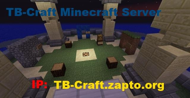 TB-Craft