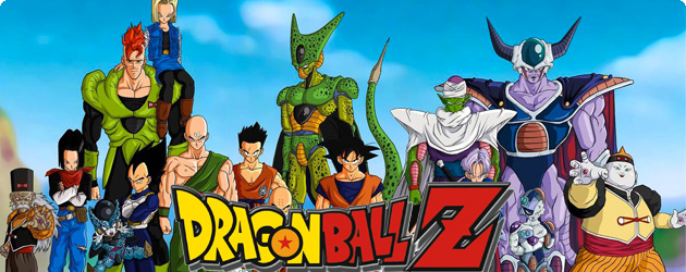 Dragon Ball Z Reborn