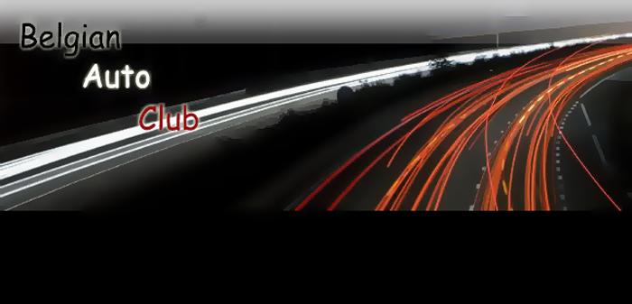 BELGIAN AUTO CLUB